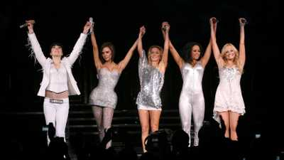 Spice Girls set to 'reunite for stadium tour next summer' - but will Posh join them?