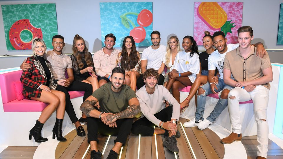 You Ve Got To See The Love Island 2018 Cast S First Ever Instagram Photos Entertainment Heat