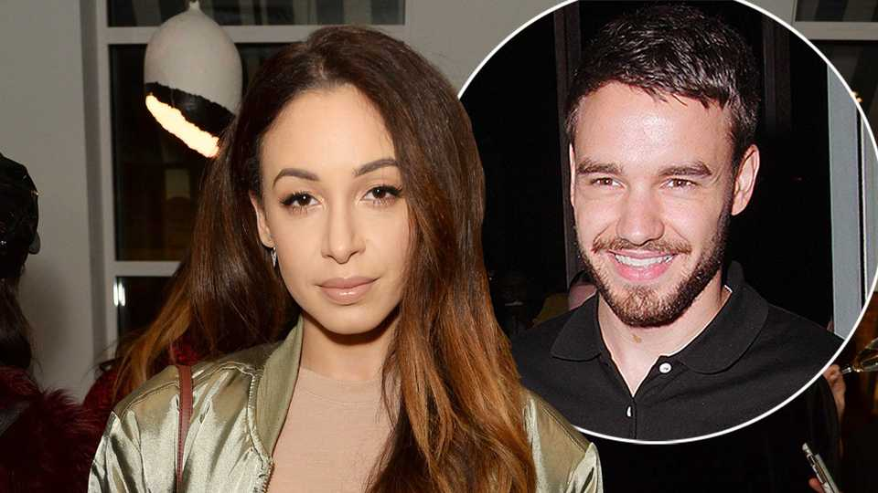 Liam Payne's ex-girlfriend Danielle Peazer hints they're ...