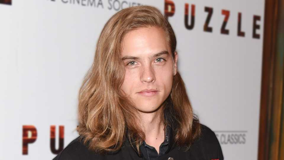Dylan Sprouse Where Is He Now Celebrity Heat