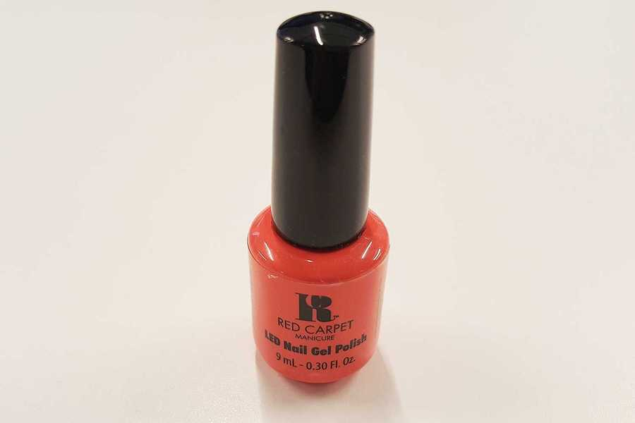 a05174f3e3f Gel nails  How to do it at home – and which are the best high street ...