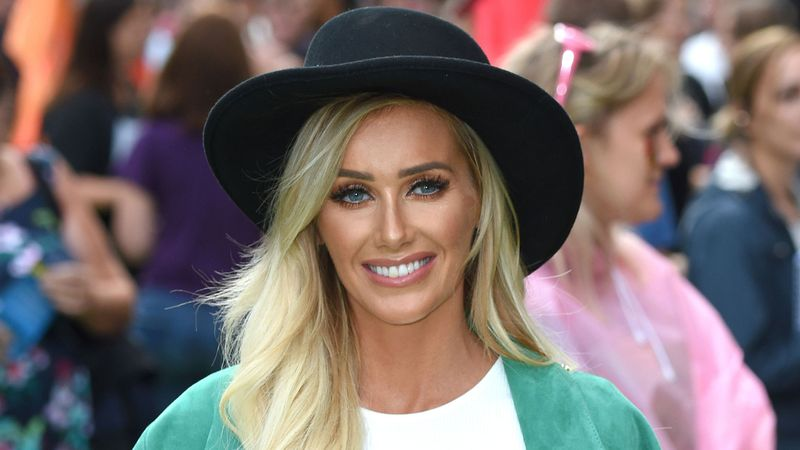 Love Island's Laura Anderson debuts DRASTIC chop in wake of Paul Knops split rumours