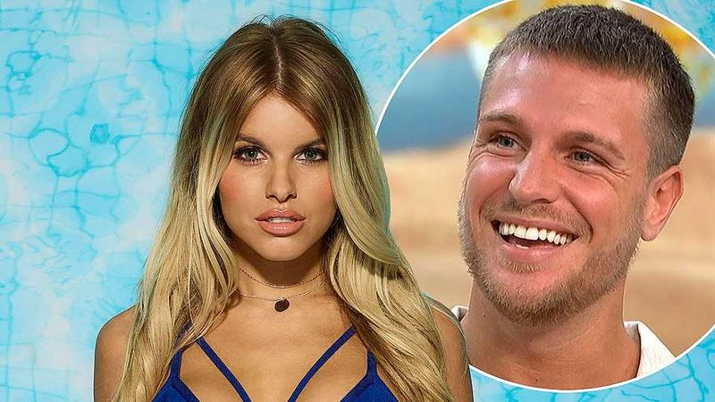 Love Island's Hayley Hughes shows off EXTREME new hair in wake of love split rumours