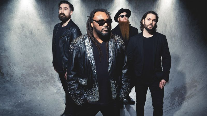 Skindred announce special one-off show