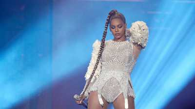 Beyoncé's letter reflecting on her 'monumental year' has made us feel all kinds of inadequate