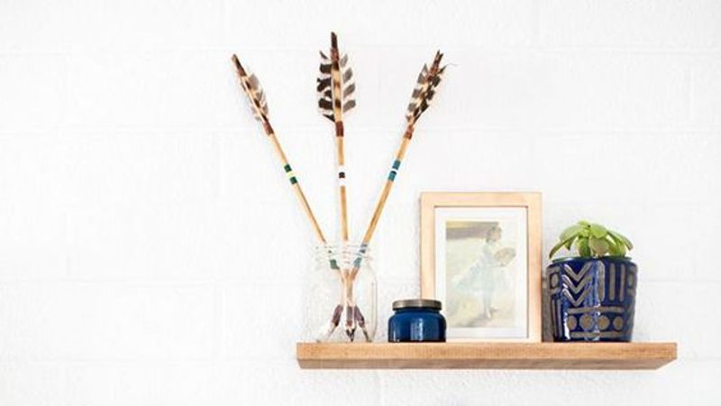 Stylish Shelving And Storage Ideas To Borrow From Pinterest - Grazia