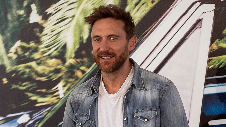 David Guetta: The DJ has released his new album full of collabs