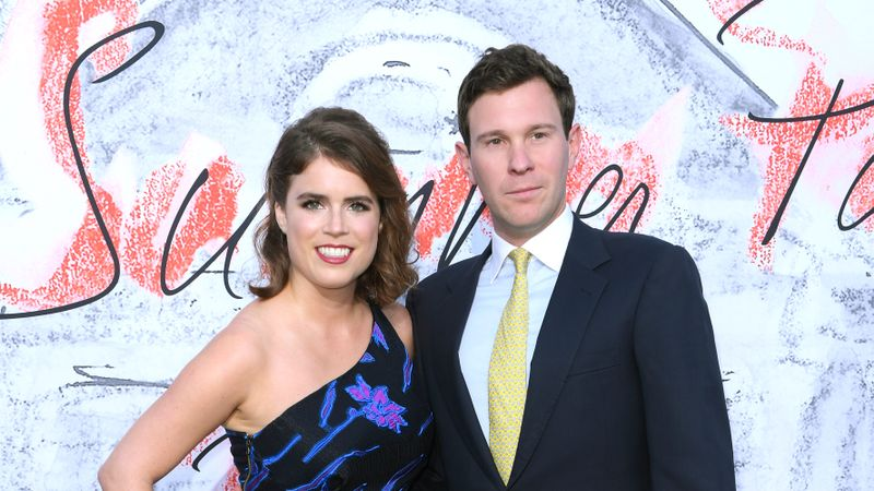 This Is Why Princess Eugenie's Friends Think She 'Deserves Her Moment In The Spotlight'