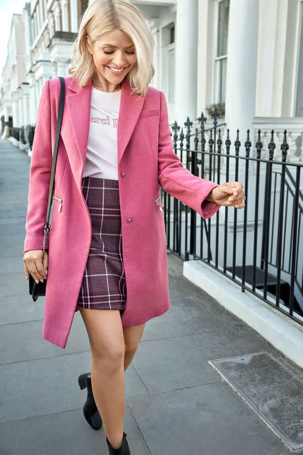 d76288466557f Holly Willoughby's big plans for family home revealed | Grazia