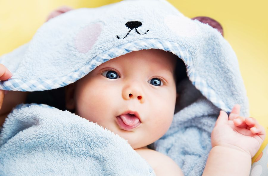Baby Names - The #1 Site for Names & Meanings