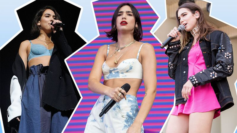 Dua Lipa: The meanings behind some of the pop star's biggest