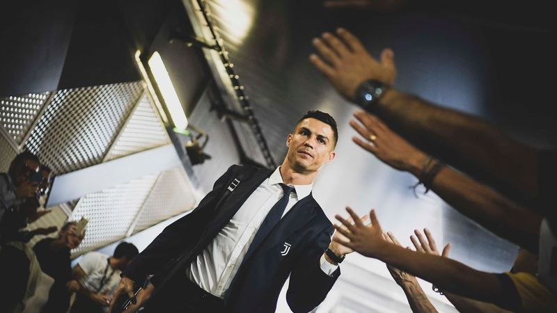 It's Time We Questioned The Worship Of Sportsmen Like Cristiano Ronaldo At All Costs