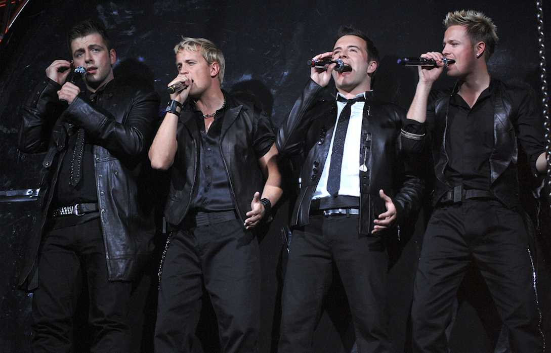 Westlife CONFIRM comeback with new music | Closer