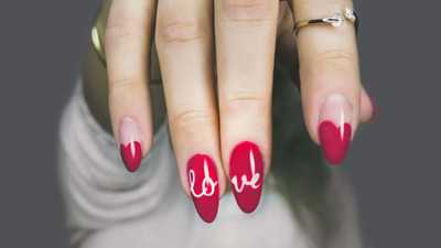 The 7 Diffe Nail Shapes Find What Suits You