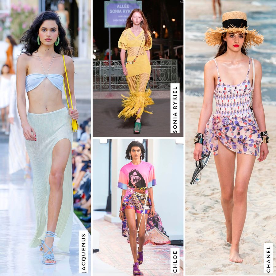 6d441aee These Are The Only Spring Summer 2019 Trends You Need To Know | Grazia
