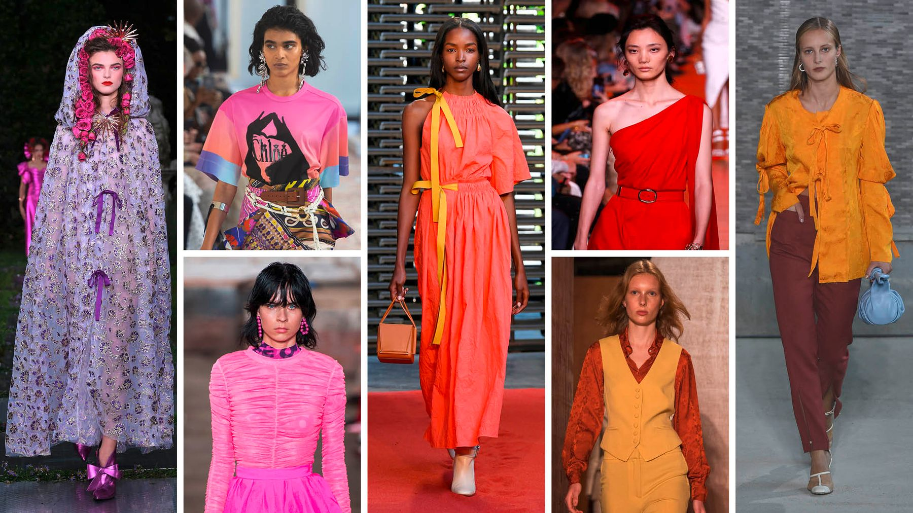 9de0494b These Are The Only Spring Summer 2019 Trends You Need To Know | Grazia