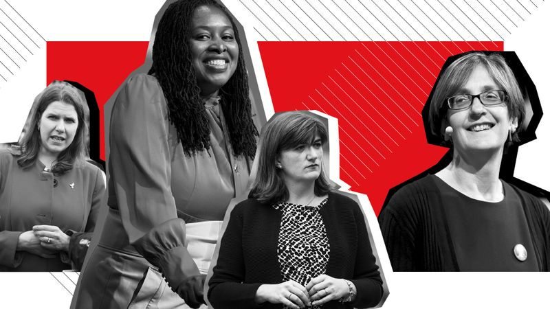 Getting More Women Into Politics Will Change Everything