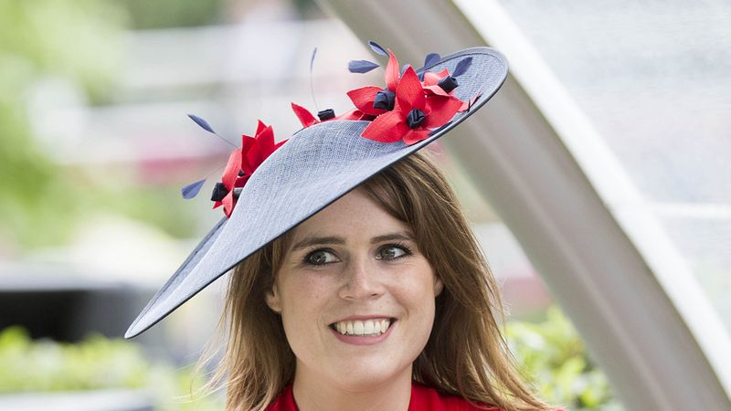 Princess Eugenie: 10 Hot Facts You Never Knew About The Royal Bride