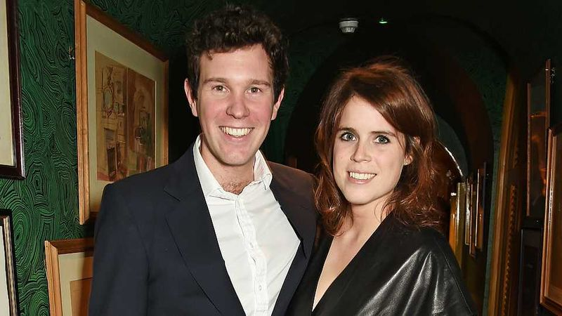 Here's How Princess Eugenie and Jack Brooksbank First Met