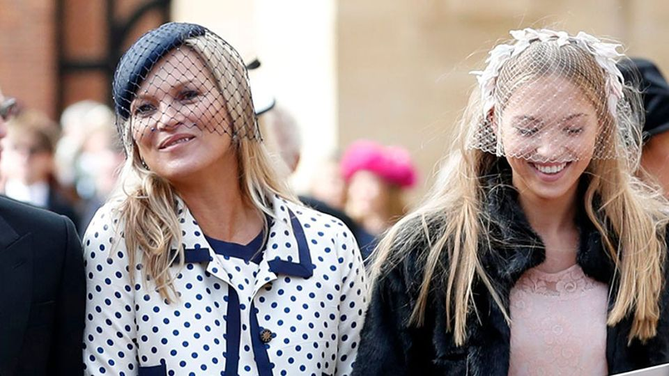 We've Found The Market Stall Where Kate Moss Buys Her Royal-Wedding Approved Vintage