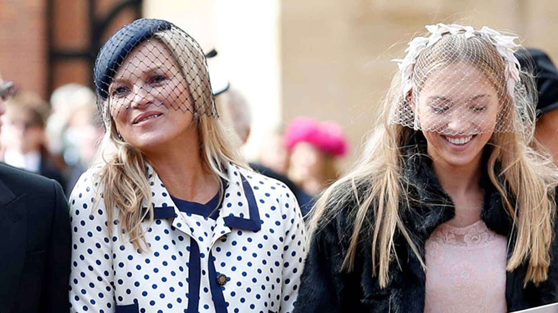 Kate Moss Wedding.We Ve Found The Market Stall Where Kate Moss Buys Her Royal Wedding