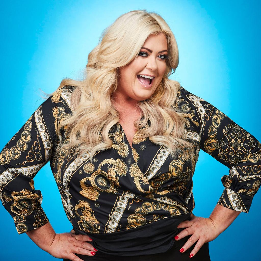 Gemma Collins is NOT quitting Dancing On Ice