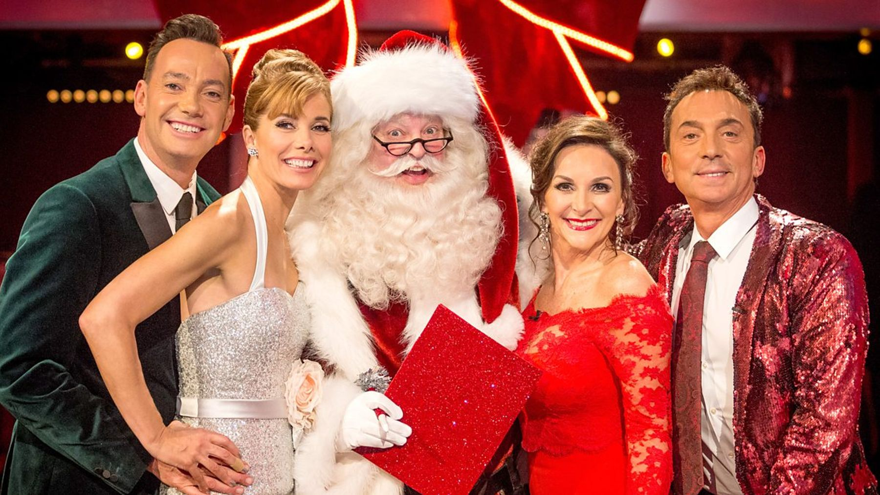 The Christmas Gift.12 Christmas Gift Ideas For The Strictly Come Dancing