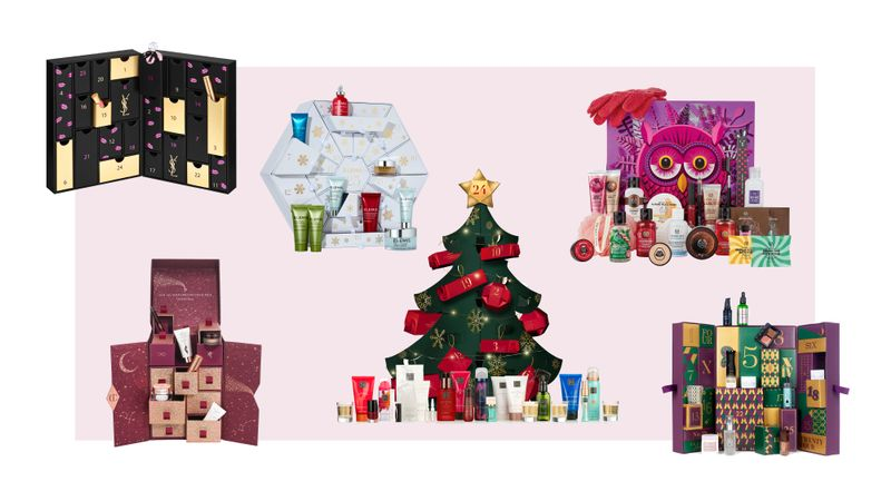 18 Beauty Advent Calendars That Are Still In Stock