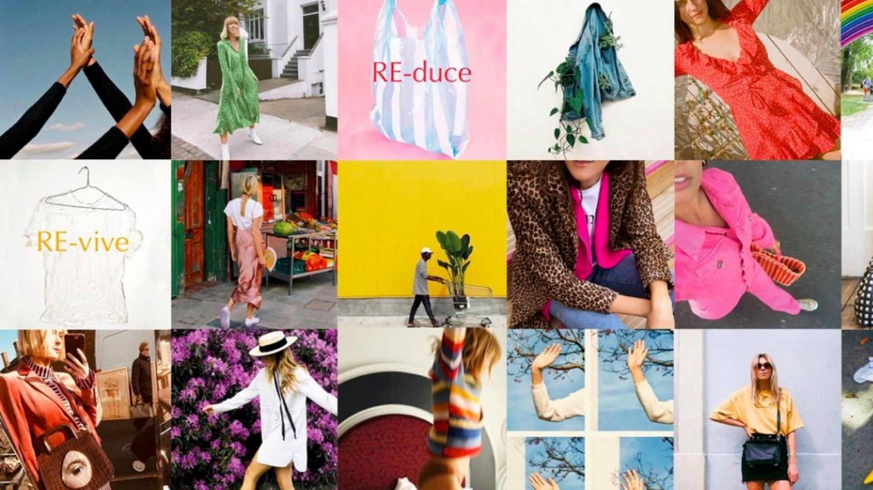 5f1bceac8 The Secret Online Shop Where Influencers Sell Their Pre-Loved Pieces ...