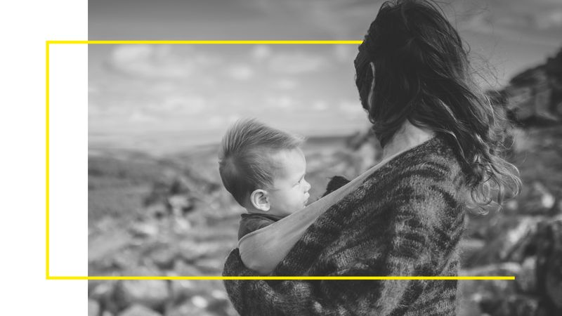 Why Don't We Talk About How Lonely It Can Be As A Working Mother?