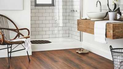 The Grazia Girl's Guide To: Choosing Wooden Flooring