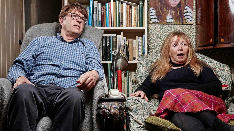 Gogglebox 2019: Everything you need to know about the cast