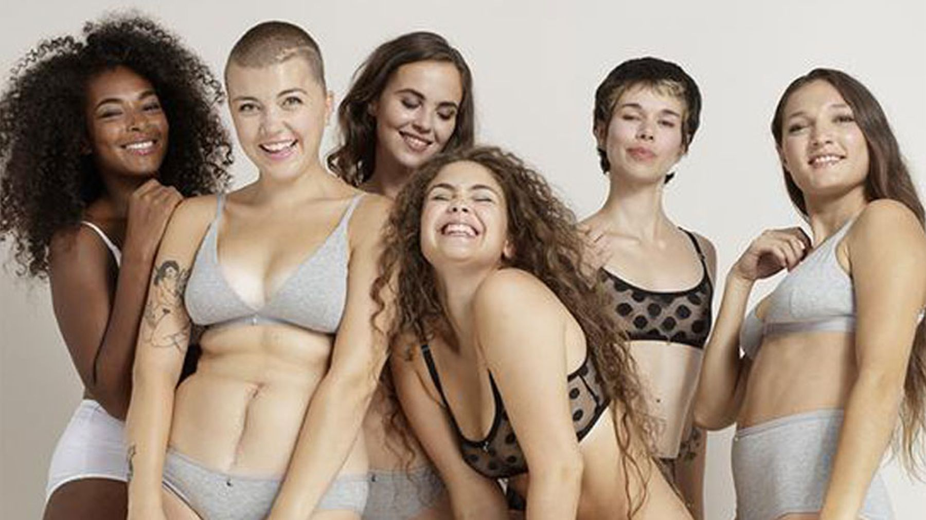 0d1acc49f The Feminist Lingerie Brands That Champion Women. The politics of pants is  changing