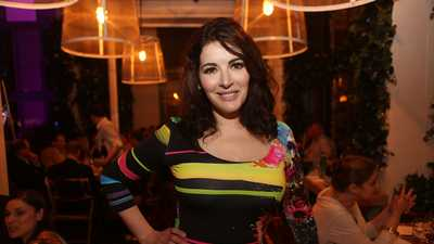 I Tried Nigella's Bargain Kitchen Sink Beauty Tip – But Did It Work For Me?