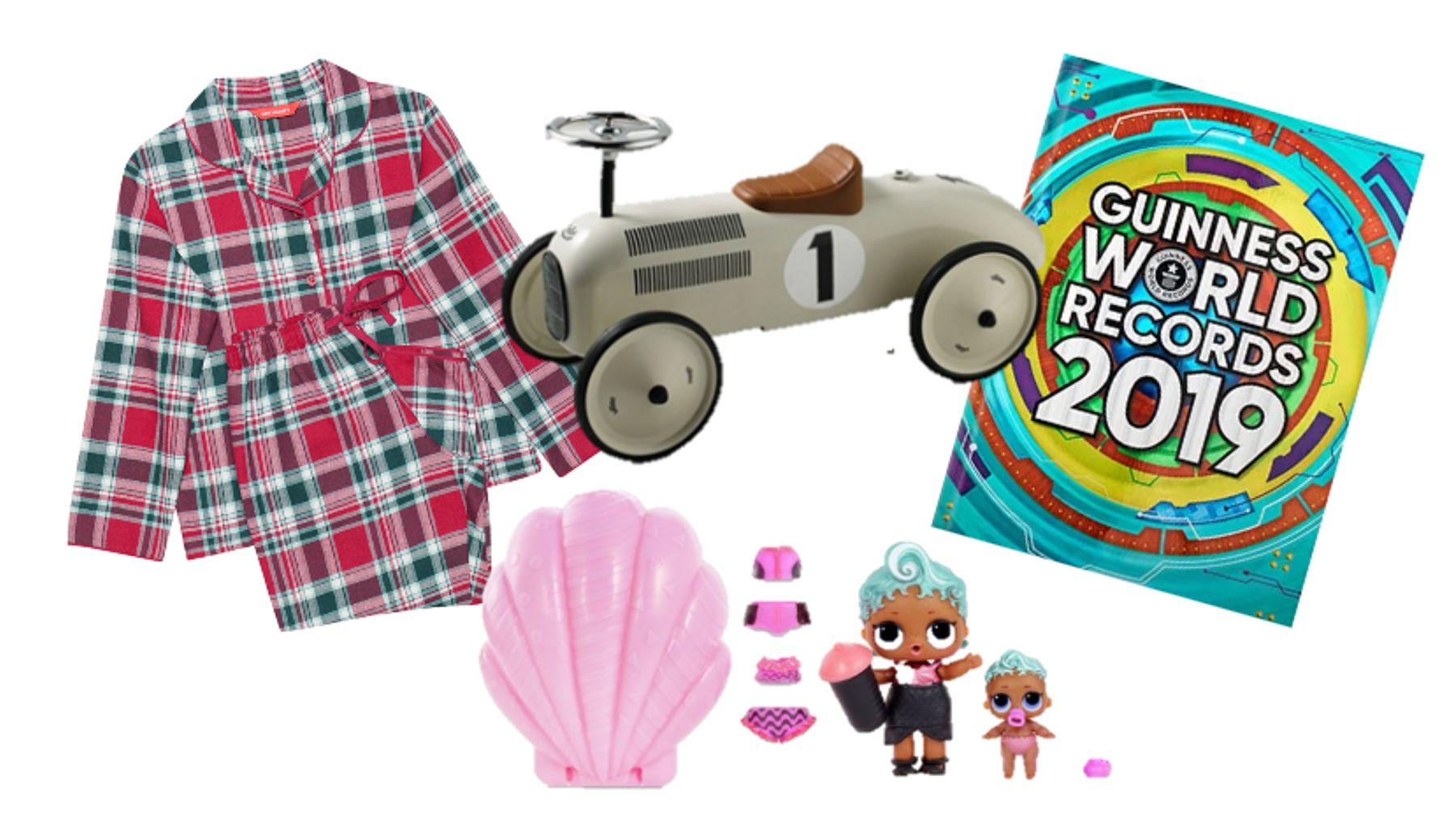 Great Christmas Presents For Kids.Best Christmas Presents For Kids Closer
