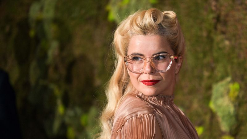 Paloma Faith: Balancing Work And Childcare Put Me 'At Breaking Point' - Grazia