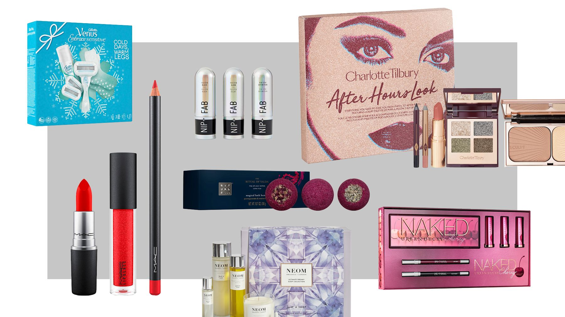 Christmas Beauty Gift Sets.All The Best Beauty Gift Sets To Give Away Or Secretly Keep