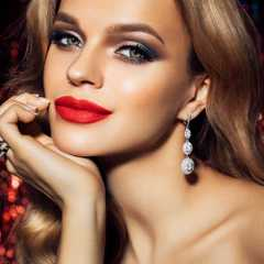 549a93fb37f6 Beauty on a budget  Everything you need to create the perfect festive look