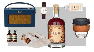 Christmas Gifts For Dad: The Grazia Gift Guide | Grazia