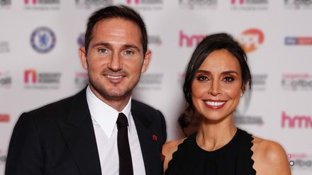 Christine Lampard Shares Adorable Rare Photo Of Her Baby Daughter Celebrity Heat