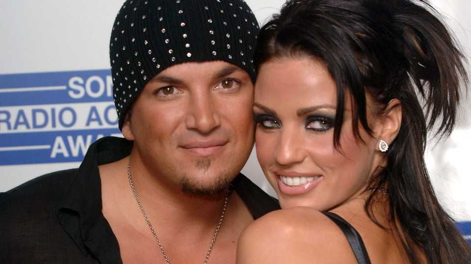 5096e83b548 Katie Price finally reveals reason for Peter Andre split