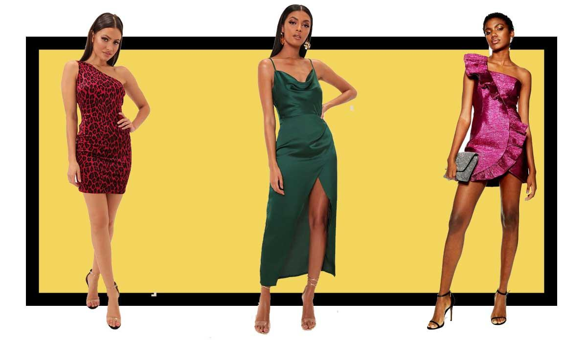 xx Party outfits to see you through the festive season - heatworld