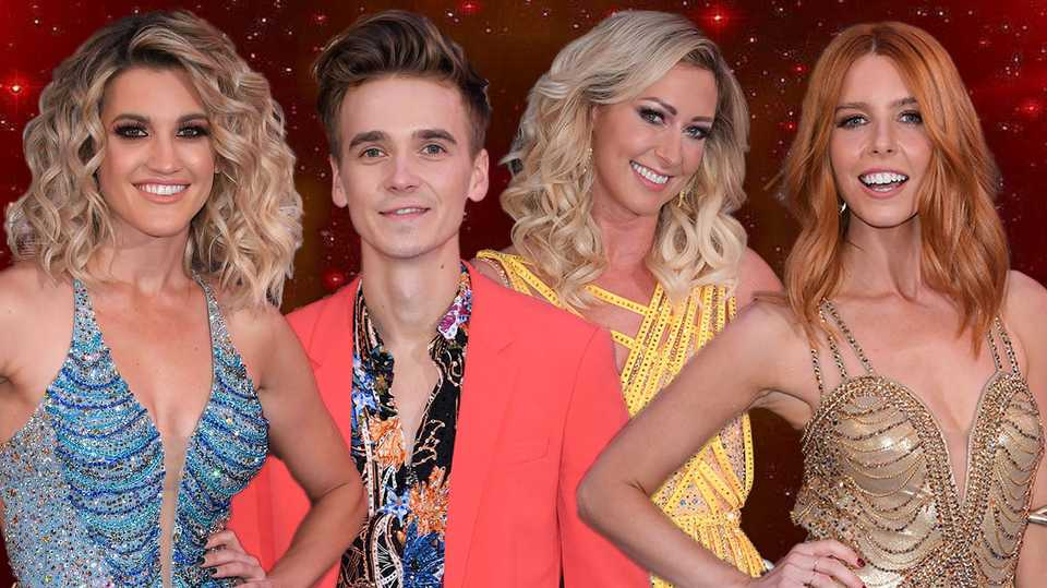 Strictly Come Dancing 2018: Winner revealed | Entertainment