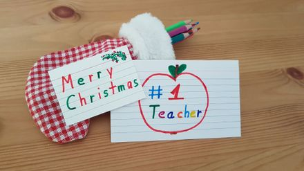 Best Christmas Gifts For Teachers Closer