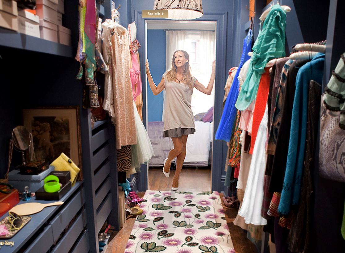 How A Wardrobe Clearout Can Teach You To Shop Less, And Shop Smarter