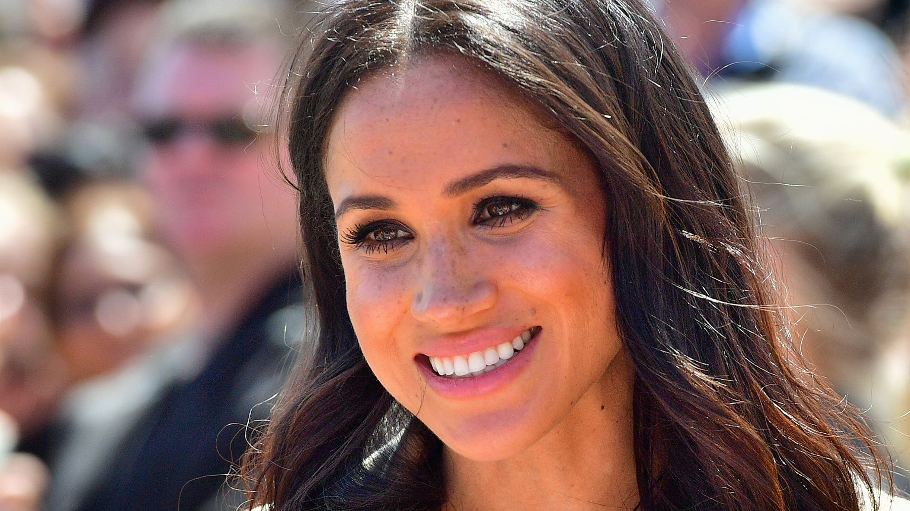 dfd121e9af988 Meghan Markle Is Officially Back On Instagram! | Grazia