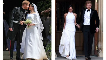 the rise of the second wedding dress grazia the rise of the second wedding dress