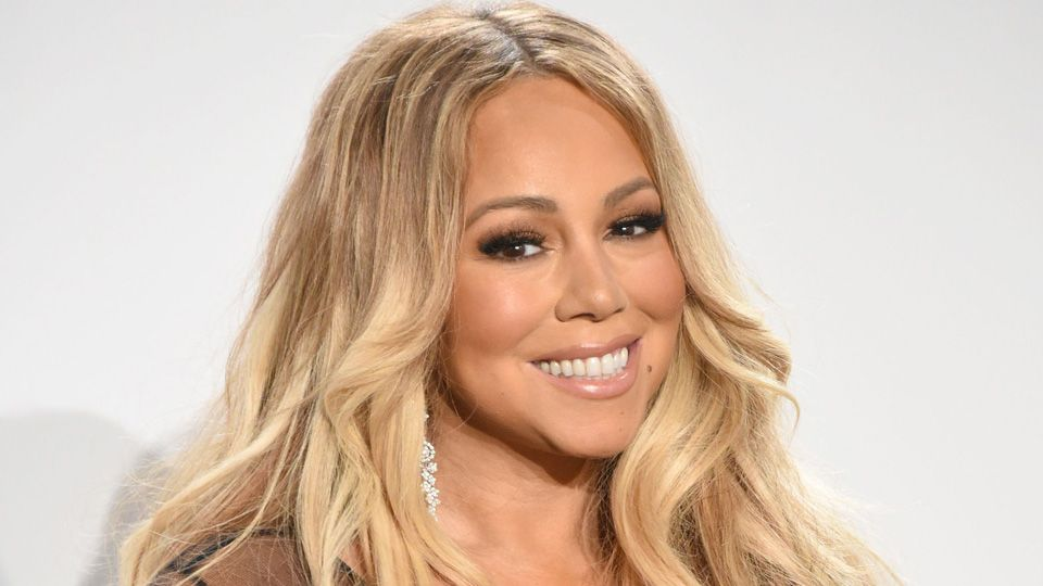 All I Want For Christmas Mariah Carey.Mariah Carey Earns A Lot Of Money From All I Want For