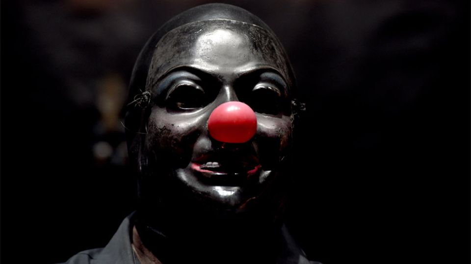 Clown on Slipknot's album cycle: 'We're all ready to go