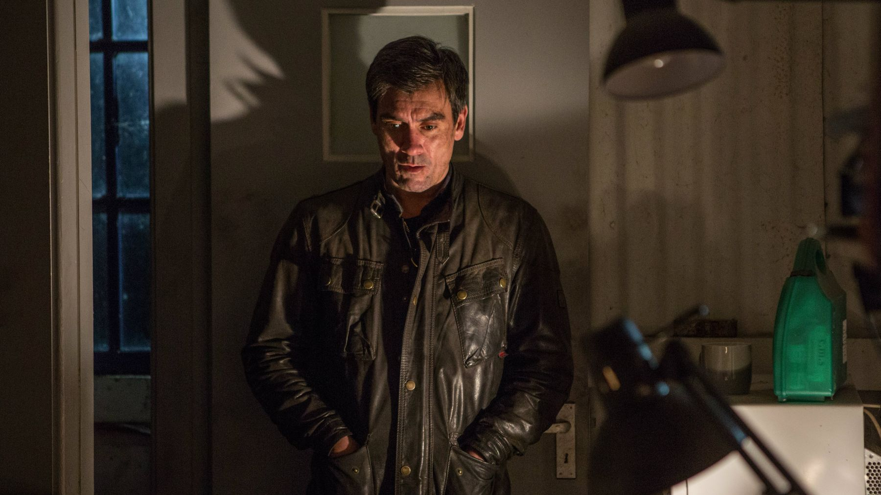 Emmerdale spoilers: Cain Dingle comes clean to Debbie about killing